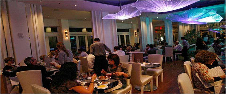 Top Long Beach Restaurants